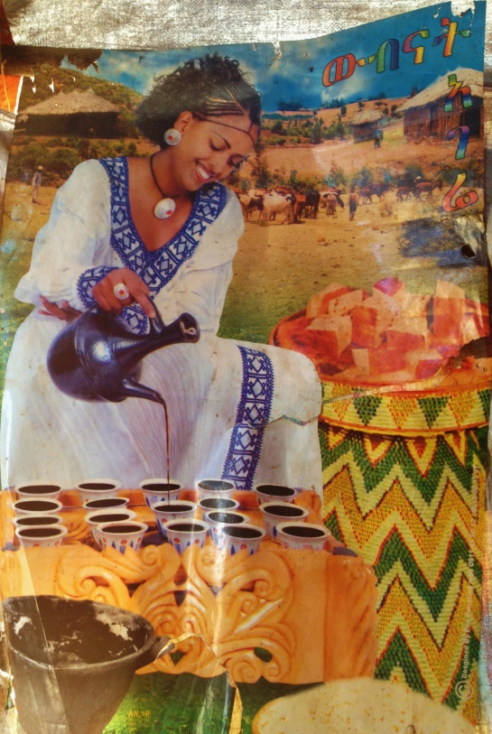 Abyssinian Tradition